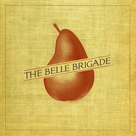 The Belle Brigade Cover Art