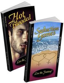 personalized same-sex romance novels