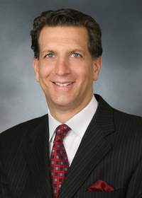 Richard Levick, Esq. President & CEO of Levick Strategic Communications
