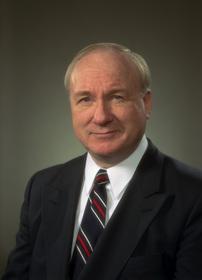 James E. Lukaszewski