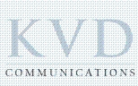 KVD Communications