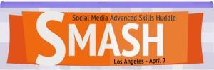 Social Media Advanced Skills Huddle