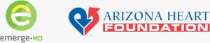 EmergeMD; Arizona Heart Foundation