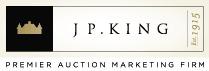 J. P. King Auction Company