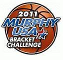 bracket challenge, ncaa tournament bracket challenge, murphy usa