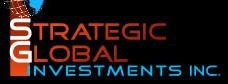 Strategic Global Investments, Inc. - OTC:STBV Logo
