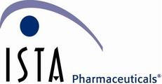 ISTA Pharmaceuticals