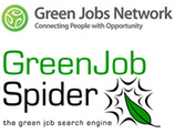 Green Job Spider Acquired by Green Jobs Network