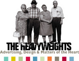 THE HEAVYWEIGHTS