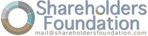 Shareholders Foundation, Inc