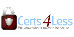Certs 4 Less