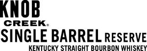 Knob Creek Single Barrel Reserve logo
