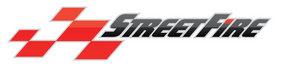 StreetFire homepage