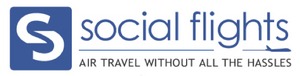 Social Flights - Now everyone can enjoy private air travel