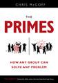 The PRIMES logo