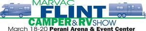 MARVAC, MARVAC RV Show, Flint Camper & RV Show