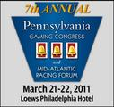 Pennsylvania Gaming Congress & Mid-Atlantic Racing Forum