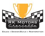 RK Motors Charlotte