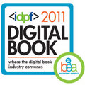 IDPF Digital Book 2011 logo