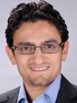 Wael Ghonim, Egyption pro-democracy activist and Google exec
