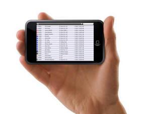 RTLS, RFID, mobile app, infrared, healthIT, healthcare, HIT