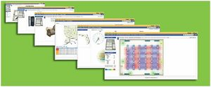 FieldView is a 100% browser based application that combines an incredibly powerful real-time data collection and database engine with a broad array of operational tools that help data center operators manage their IT assets and supporting infrastructure to maximize resource utilization and energy efficiency.