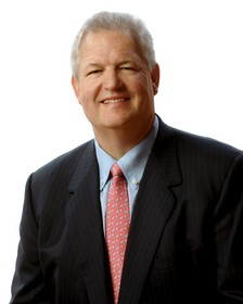 Robert G. Jones, president and chief executive officer of Old National Bancorp