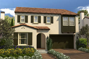 San Marino, Irvine Pacific, Irvine New Homes, Woodbury, Villages of Irvine