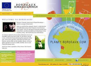 Planet-Bordeaux.com