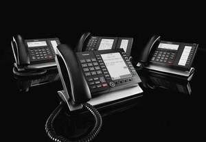 Toshiba IP 5000-series Business Telephones