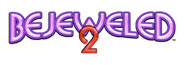 Bejeweled 2 Logo, (C)2004 PopCap Games, Inc.