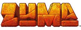 Zuma Logo, (C)2003 PopCap Games, Inc.