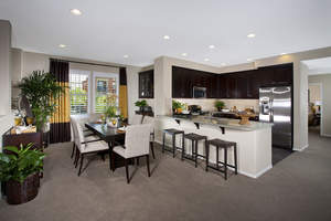 Irvine New Homes, Attached Irvine Homes, William Lyon Homes