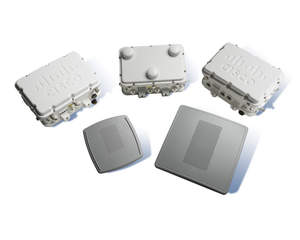 Cisco Aironet 1550 Series