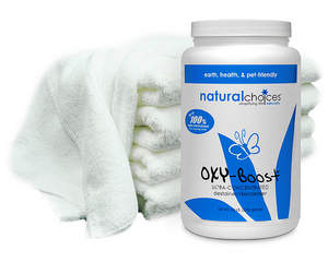 Pacific Sands - Natural Choices OXY-Boost Now Available at Pick n' Save, Copps and other Roundy's