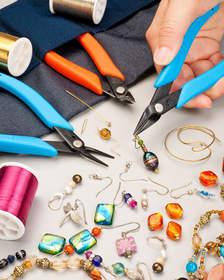 Xuron's Bead Stringer's Tool Kit, Xuron's TK2400 Bead Stringer's Tool Kit