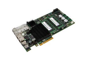 Smart Network Adapter based on Freescale¿s QorIQ¿ P4080 octal core processor