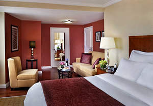 Downtown Manhattan hotel deals