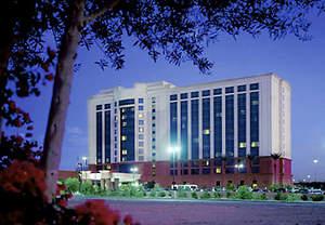 Hotels near Phoenix Airport