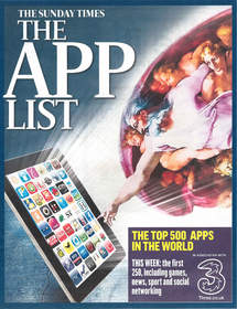 The Top 500 Global Apps