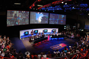 IMG and Major League Gaming Form Global Strategic Partnership
