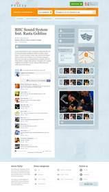 social calendar, event calendar, share on facebook,