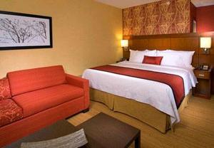 El Paso Airport Hotels