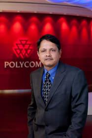 Ari Bose Polycom