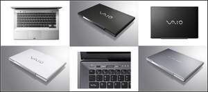 Boost your productivity with new VAIO S Series