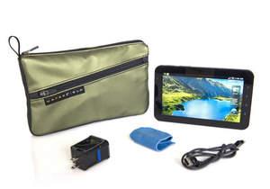 WaterField Designs Galaxy Tab Travel Case