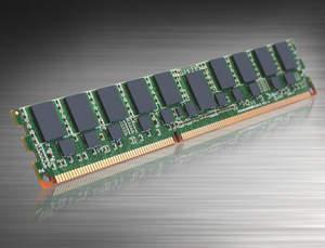 SMART Modular Technologies' Leading-Edge DDR3 Nonvolatile DIMM