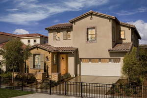 San Diego Family Homes, Carlsbad, Detached Homes, The Foothills In Carlsbad