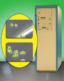Pulsed Electric Field  Pre-treatment of Algae for Oil Extraction