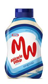 "Miracle Whip, Kraft, ""Which Side Are You On?"""